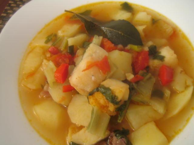 La cocina del esclat cocina de la abuela patatas con bacalao for Cocina bacalao con patatas